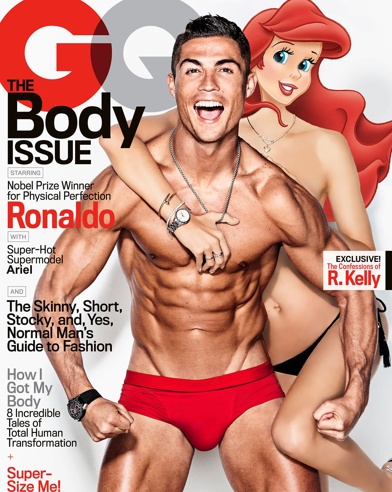 f2_animation_in_reality_by_gregory_masouras_christiano_ronaldo_and_alessandra_ambrosio_as_ariel_gq_body_issue_photographed_by_ben_watts_yatzer