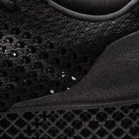 O primeiro tênis Adidas feito em impressora 3D já está a venda.