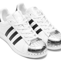 Adidas Superstar Metalic Toe