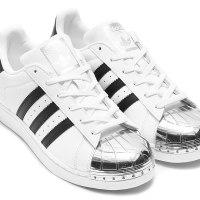 Adidas Superstar Metalic Toe