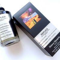 REPLICA Across Sands, o novo perfume da Maison Margiela