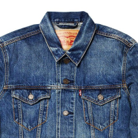 Os 50 anos da Levi's Trucker Jacket