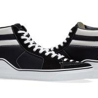 O tênis da Givenchy inspirado no Vans Sk8 High