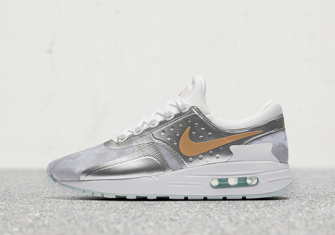 Nike Air Max Zero by Sam Gordon