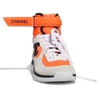 A nova coleção de sneakers da Chanel já está disponível
