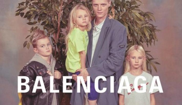 """9c460ffeeda A coleção """"básica"""" S S 18 da Balenciaga"""