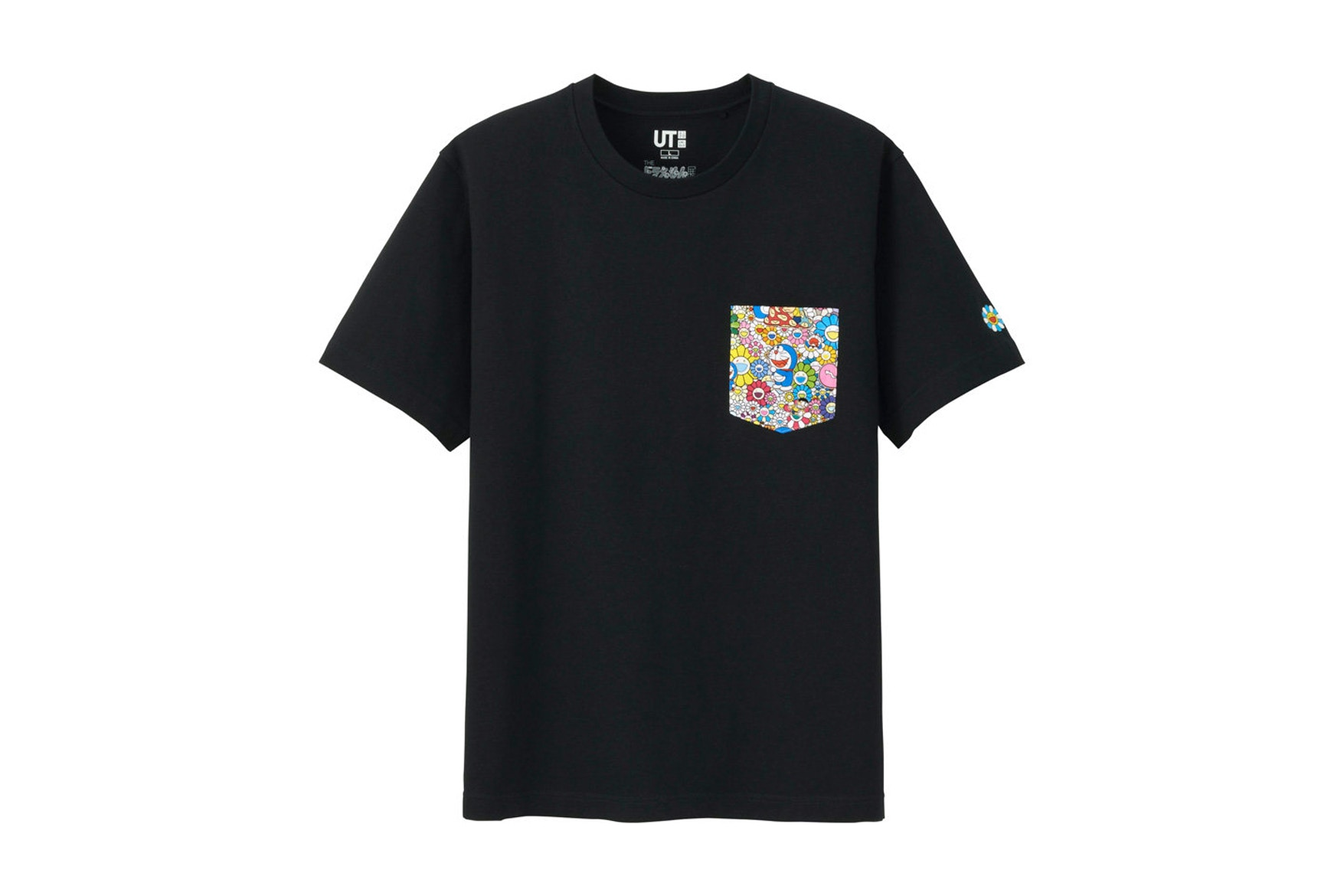 takashi-murakami-doraemon-uniqlo-ut-collection-3